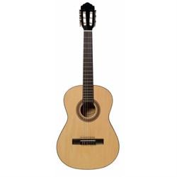 VESTON C-45A 3/4 классическая гитара ВЕСТОН - фото 22308