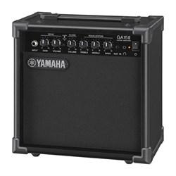 Гитарный комбоусилитель YAMAHA GA-15 фото1
