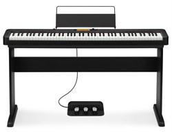 CASIO CDP-S350 цифровое пианино - фото 22511