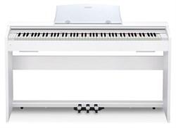 CASIO Privia PX-770WE цифровое пианино - фото 22564
