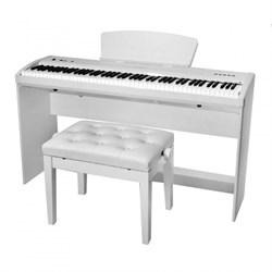 Sai Piano P-9WH - ЦИФРОВОЕ ПИАНИНО САИ ПЬЯНО - фото 22568