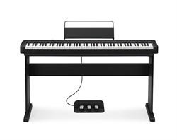 CASIO CDP-S150 цифровое пианино - фото 22738