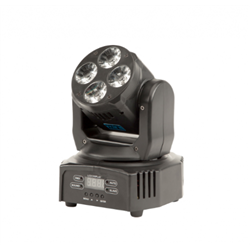 Starlight MH01B LED Mini Beam 4x10 - фото 22750