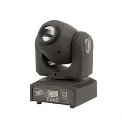 Starlight MH09S 30W LED Moving Head Spot - фото 22753