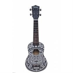 VESTON KUS 25 MAYA — укулеле сопрано ВЕСТОН - фото 22819