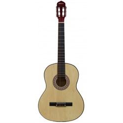 Классическая гитара BELUCCI BC3905 N БЕЛУЧЧИ - фото 22866