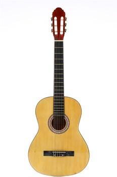 Elitaro C-91/N классическая гитара ЭЛИТАРО - фото 22872
