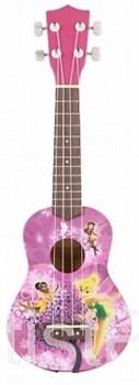 Deviser UK-20-47 — укулеле сопрано Девайзер - фото 23026