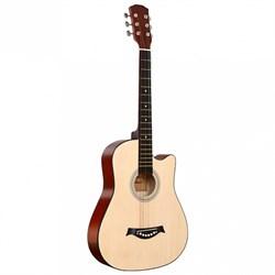 FANTE FT-D38-N Акустическая гитара - фото 23047