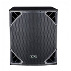 ZTX audio VX118AS - фото 23074
