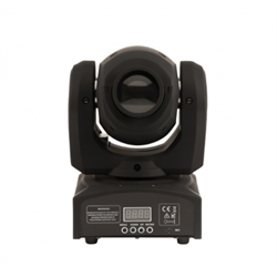 Starlight MH09S V2 20W LED Moving Head Gobo Spot Light - фото 23098
