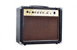 MR.7 AC-30 Комбоусилитель для акустической гитары