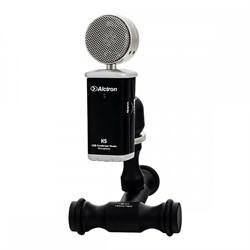 ALCTRON K5 микрофон студийный с USB