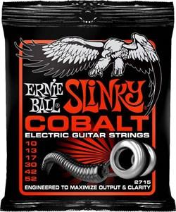 Струны для электрогитары Ernie ball 2715