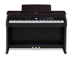 CASIO AP-650BK цифровое пианино - фото 23245