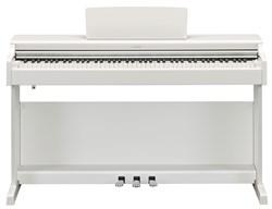 YAMAHA YDP-164WH цифровое пианино - фото 23301