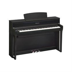 YAMAHA CLP-675B цифровое пианино - фото 23373
