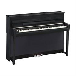 YAMAHA CLP-685B цифровое пианино - фото 23375