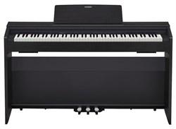 CASIO Privia PX-870BK цифровое пианино - фото 23410