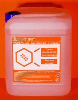 LIGHTSPOT LS-very-slow жидкость для генератора дыма