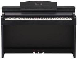 YAMAHA CSP-150B цифровое пианино - фото 23691