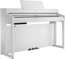 ROLAND HP702WH цифровое пианино - фото 23694