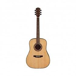 Акустическая гитара  J.Karlsson SBA141 - фото 23772