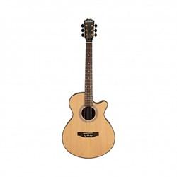 Акустическая гитара J.Karlsson SSA140C Карлссон - фото 23781