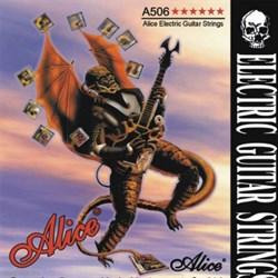 ALICE A506L струны для электрогитары 10-46 - фото 23860