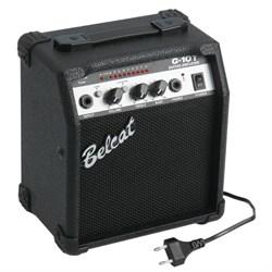 Belcat G10T Гитарный комбоусилитель, 10Вт - фото 23862