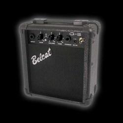 Belcat G5 Гитарный комбоусилитель, 5Вт - фото 23864