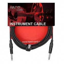 HardCord GS-50 гитарный шнур 5м - фото 23902