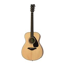 Yamaha FS800 NATURAL акустическая гитара Ямаха - фото 23922