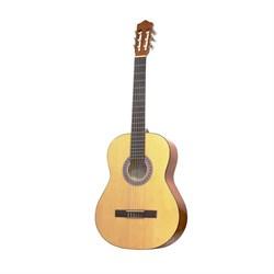 Barcelona CG36N 4/4 - Классическая гитара Барселона - фото 23983