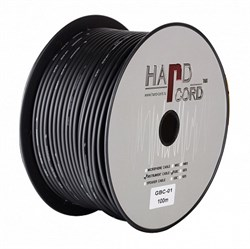 HardCord GBC-01 кабель инструментальный