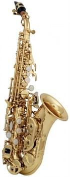 ROY BENSON SG-302 сопрано саксофон - фото 24012