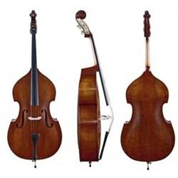GEWA Double Bass Allegro контрабас 1/8 - фото 24046