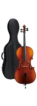 GEWA Europe 3/4 виолончель - фото 24050