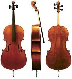 GEWA Maestro 6 виолончель 4/4 - фото 24053
