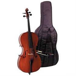 GEWAPure Cello Outfit EW 4/4 виолончельный комплект - фото 24055