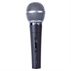 Leem DM-302 Микрофон динамический вокальный - фото 24081