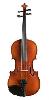 Strunal 160A-4/4 Siena Скрипка студенческая - фото 24120