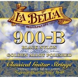 Нейлоновые струны La Bella 900B - фото 24202