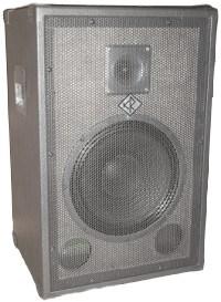 KR-110AM акустическая система активная 100Вт (500вт) - фото 24298