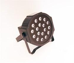 Bi Ray PL008-BR Светодиодный прожектор, RGB 18х1Вт