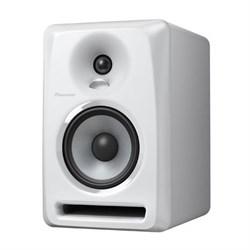PIONEER S-DJ50X-W - Активный монитор для DJ, цена за 1 шт.(белый) - фото 24590