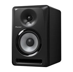 PIONEER S-DJ50X - активный монитор для DJ, цена за 1 шт.(чёрный) - фото 24615