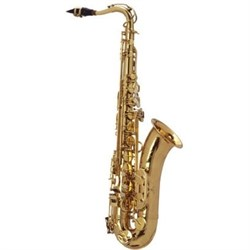 BRAHNER TS206A саксофон тенор Bb - фото 24865