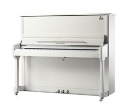 Wendl&Lung W126WH Пианино акустическое, белое - фото 24870