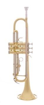 JOHN PACKER JP051 Труба лакированная, Bb - фото 24905